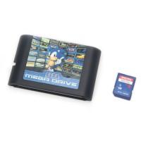 TERBARU 820 in 1 Game Cartridge 16 bit Game Card For Sega Mega Drive