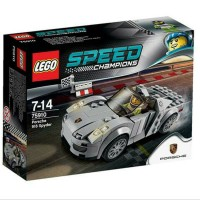 LEGO 75910 SPEED CHAMPIONS