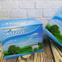 Susu kambing Skygoat