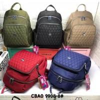 CB9908 Backpack Chibao Bordir Tas Ransel Import Chibao Bordir