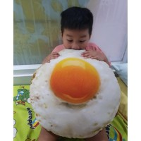 Bantal Telur Bantal Telur Bantal Telor Ceplok Size L