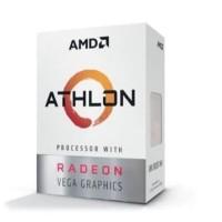 Processor AMD AM4 Athlon 3000G Box