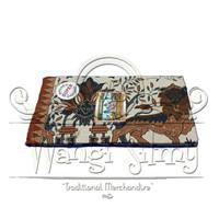 Kain Batik Cirebon Motif Keratonan / Kain Batik Mega Mendung / Trusmi