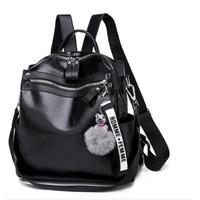 Tas Ransel Import Backpack Wanita Punggung Sekolah Kuliah Kerja 167
