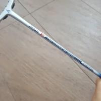 Raket Badminton Ashway Ti 110 Titaniun mesh original