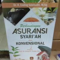 Perbandingan Asuransi Syariah dan Konvensional