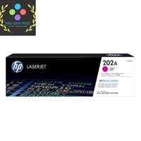 Toner Laserjet HP 202A MAGENTA (CF503A)