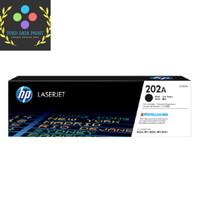 Toner Laserjet HP 202A Balck (CF500A)