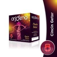 Arjoena - Cincin Getar - Lembut dan aman - Free 1 pcs Kondom Arjoena