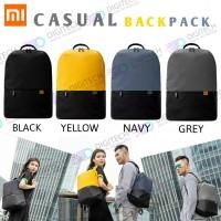 Tas Xiaomi SIMPLE CASUAL Waterproof Backpack xiaomi bag tas Laptop