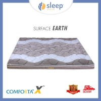 SC COMFORTA X Surface Earth