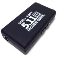 Alat Keselamatan Diri Self Protection Device Alat Kejut Setrum - Hitam