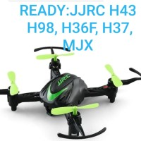 Drone JJRC h48 Mini 4CH 6 Axis Remote Control Quadcopter Aircraft