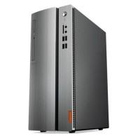 Desktop Lenovo IC 510S-071CB (90K800-KBID) - Hitam