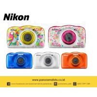 Kamera Nikon Coolpix W150