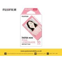 Fujifilm Instax Mini paper Pink Lemonade