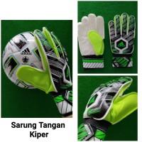Sarung Tangan Kiper Bola / Gloves Adidas
