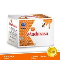 Madurasa Original Sachet 12x20 gr - Box
