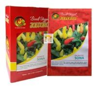 benih bibit cabe rawit SONA produk jawara