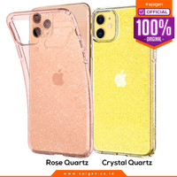 Case iPhone 11 Pro Max / Pro / 11 Spigen Liquid Crystal Glitter Casing