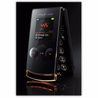 Sony Ericsson W980 Hp jadul Flip bukan motorola nokia samsung