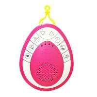 NewbieTech Baby Sound Spa - Perlengkapan Tidur Bayi