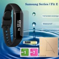 anti gores shock Samsung Galaxy FIT E antigores screen guard protector