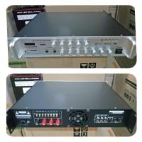 Power Amplifier Toa Lextron SU 125 MV 221 bs utk speaker maching