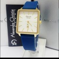 jam tangan wanita Alexandre christie original AC 2810 LD
