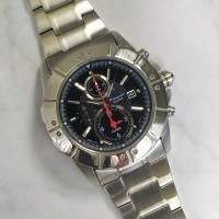 ORIGINAL SEIKO LORD Chronograph jam tangan pria asli antik mewah murah