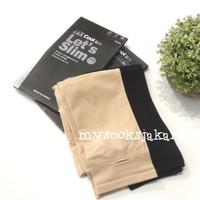 Manset tangan uv block lets slim made in korea