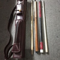 stik stick billiard lucasi custom 1set not predator mezz