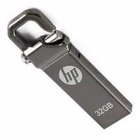 Flash Disk Hp 32GB Original 100%FlashDisk HP 32GB Real Kapasitas
