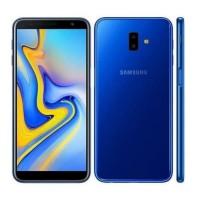 Handphone Samsung Galaxy J6 Plus Garansi Resmi SEIN