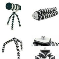 GET CASHBACK Gorillapod besar with holder U for smartphone / camera