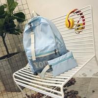 FREEKNIGHT Tas Ransel Mode Backpack Tas ransel Wanita Young TR702