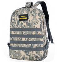 Freeknight Tas Ransel Army Military Tactical Backpack PUBG TR302