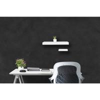 [Decorunic] Floating Shelf - Rak Dinding Minimalis ukuran 20, 40 cm