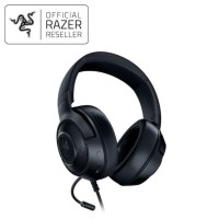 TERLARIS RAZER KRAKEN X - MULTI PLATFORM BLACK GAMING HEADSET BEST
