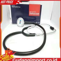 Perlengkapan Medis Alat Kesehatan Stetoskop Gea Economy Medical Alat
