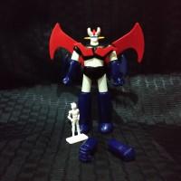 Mazinger Z Robot