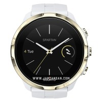Suunto SS022945000 Spartan Ultra Wrist Gold (HR) Digital Dial White