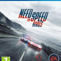PS4 NEED FOR SPEED RIVALS suku cadang