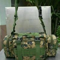 tas selempang yf 01 - tas sepeda army - tas army suku cadang