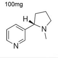 Nikotin/nicotine cair 100mg/ml-wizard labs (made in USA) repack 10ml