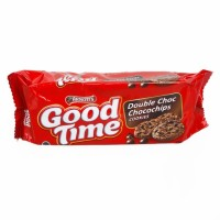 GOOD TIME PRECIOUS CHOCOCHIPS CHO COOK72(1C=48PCS)