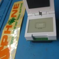 Soket BGA 221 Official UFI. Adapter. Ufi box. BGA 221. Official S
