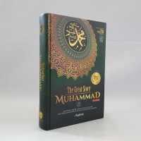 The Great Story Of Muhammad - Buku Sirah Nabi Full Color