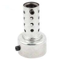 Muffler Pipa Knalpot 4.8cm Diameter 8.5CM untuk Motor