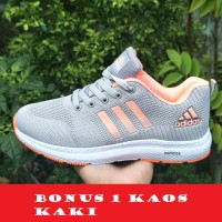 Sepatu Olahraga Wanita Adidas Zoom